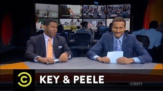 Key & Peele: Major League Teacher Draft Picks