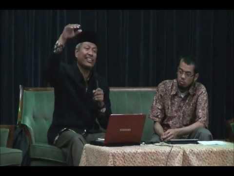 Ust. Dwi Condro Triono : Memahami bagaimana ekonomi dan bisnis Islam untuk Kesejahteraan Umat