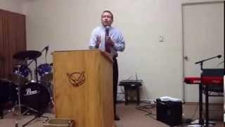 Predicacion Sobre El Rapto De La Iglesia ( Parte 2 )