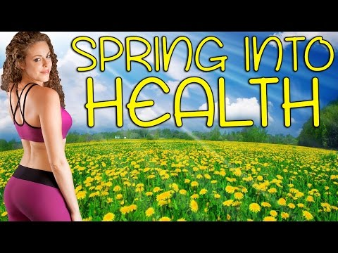 Health & Weight Loss Tips for Spring! Sugar Cravings, Breakfast & Energy