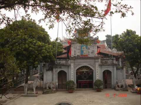 Traditional Vietnamese Music: Hat Chau Van-Chau Bat Nan, Xuan Dau