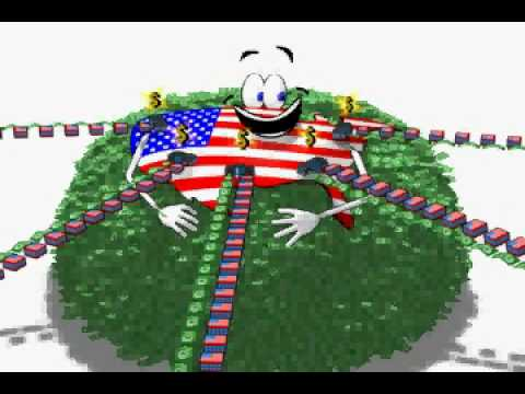 Save the U.S. Economy - video #2