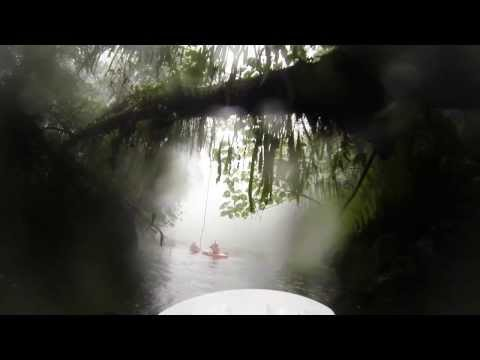 EJ's 2013 Whitewater and Fishing Year in Review- GoPro