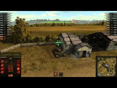 World of Tanks - Игра ради победы