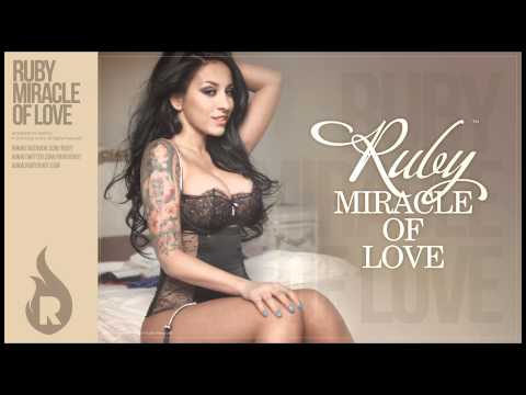 RUBY - Miracle Of Love -dkZi0NZ44z4