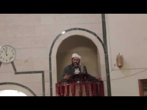 إضاءات لفضيلة د. محمد بن محمد المهدي ( عضو رابطة علماء المسلمين )