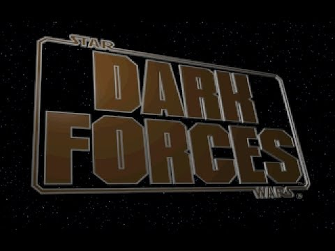 Star Wars: Dark Forces Part 6 Imperial Detention Center