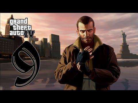 GTA IV | Capitulo 9: Agente McReary y el pesado de Playboy