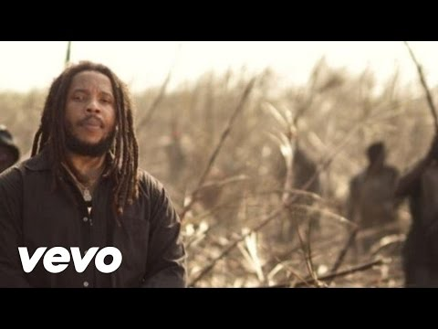 Stephen Marley - Made In Africa ft. Wale, The Cast of Fela!