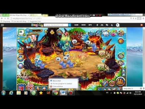 Hack Đảo Rồng Bằng 2 acc
