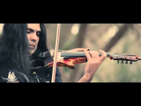 BATTLEROAR - Poisoned Well (Official Video HD)