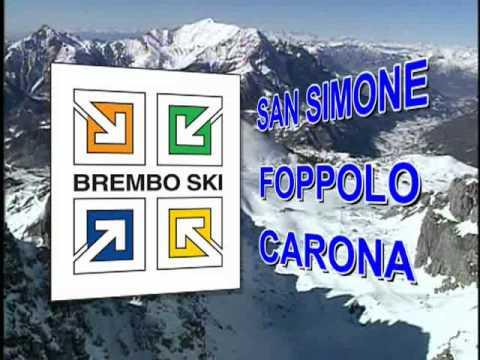 Brembo Ski Spot