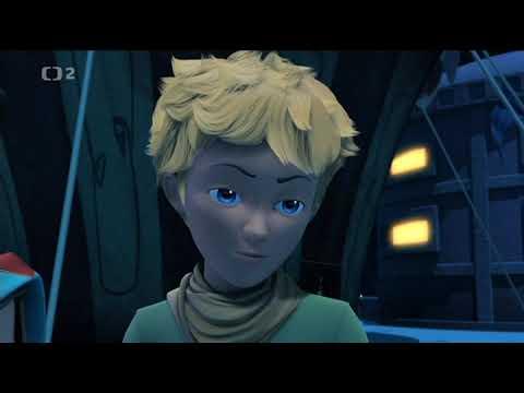 Malý princ 01x19 - Planeta Karapoxů 2