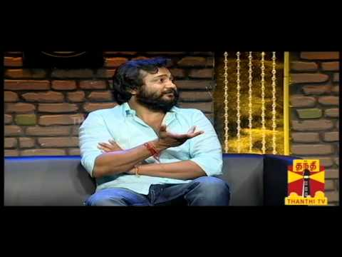 Thenali Darbar - Actor Simha -  16.09.2013