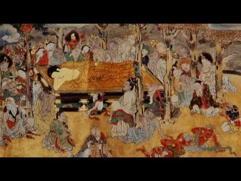 Buddhism and the body