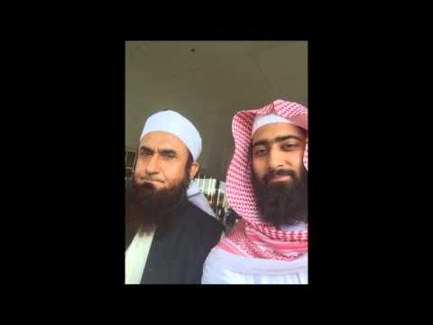 Maulana Tariq Jameel latest bayan in Saudi Arabia Al Khobar 27/03/2014