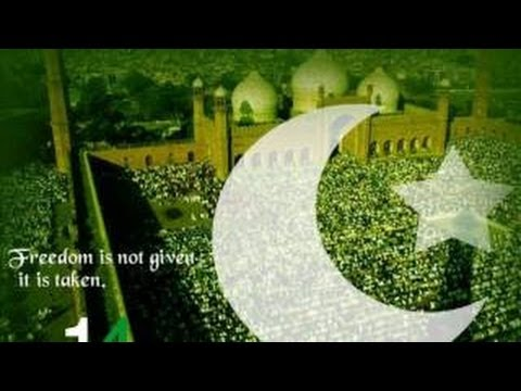 Happy Independence Day (Pakistan Zindabaad)