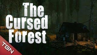 EL GRITO DEL INFRAMUNDO: The Cursed Forest
