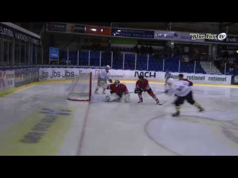 27-08-13 highlights Blue Fox - Aalborg Pirates