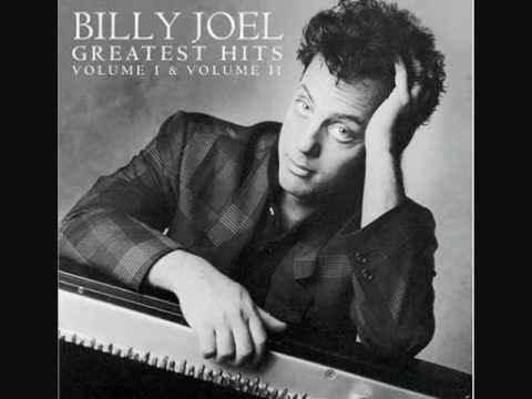 Billy Joel Movin Out Anthony S Song Youtube