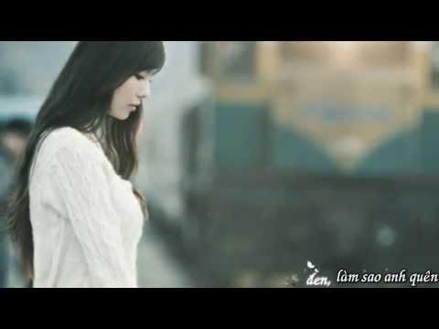 Người Yêu Cũ - Phan Mạnh Quỳnh [ Video Lyric Kara ]