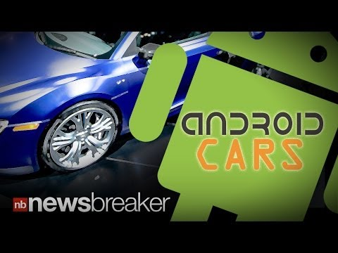 ANDROID CAR: Google Teams Up with Audi to Install Operating Systems into Vehicles