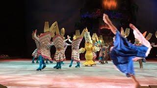 Disney on Ice - Princesses & Heroes NRG Stadium - 2014
