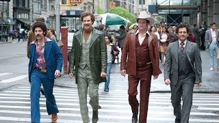 Anchorman 2: The Legend Continues Regarder Film Complet En