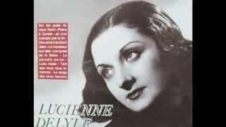 Lucienne Delyle - Anastasia