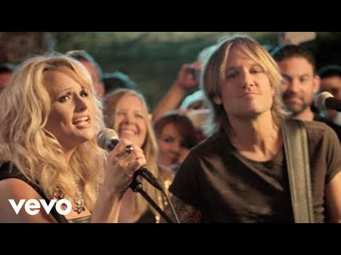 We Were Us (ft. Miranda Lambert)