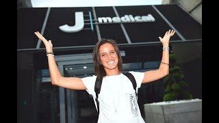 Juventus Women arrive in Turin!