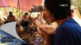Indonesia Bagus - Sungai Utik Masyarakat Dayak Iban