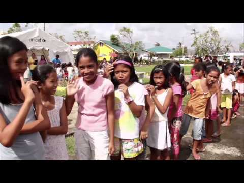 Typhoon Haiyan: Three months on