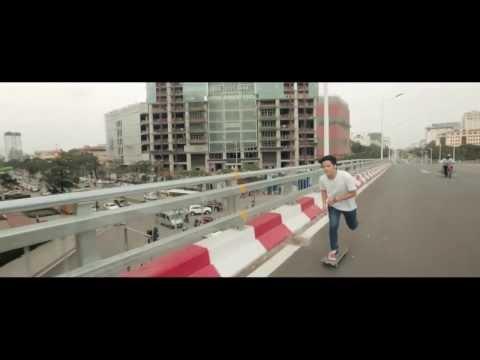 BOO Skateboarding Day - Ngày hội trượt ván 2013 Official Trailer