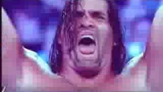 CHAMADA WWE LUTA LIVRE SBT