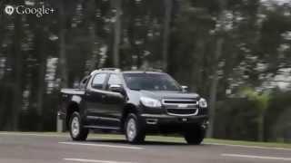 Chevrolet S10 Ganha Novo Motor Com 206 Cv. Veja No Motores