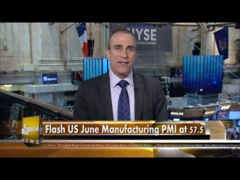 June 27, 2014 - Business News - Financial News - Stock News --NYSE -- Market News 2014