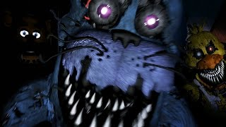 ARE YOU BRAVE ENOUGH? | Five Nights at Freddy's 4 – Part 1