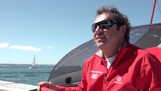 En mer avec Lionel Lemonchois