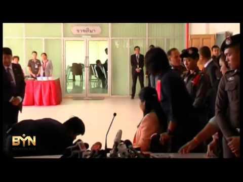 2113AS THAILAND-EMERGENCY
