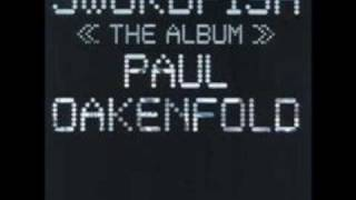 Paul Oakenfold Dark Machine (swordfish Soundtrack)