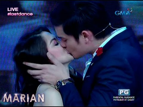 The Royal Engagement: Marian Rivera and Dingdong Dantes