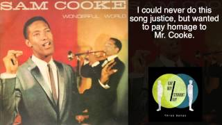 Sam Cooke Wonderful World.mov