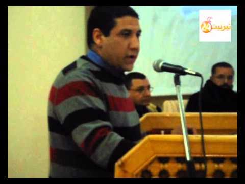 جمعية الهدف في ملتقى أزطا بتيزنيت
