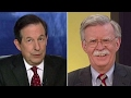 Chris Wallace: Amb. Boltons critique of media is half right
