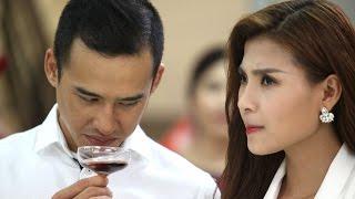Mới kết hôn nhưng Thúy Diễm đã bóc mẽ bộ mặt thật của Lương Thế Thành - TIN TỨC 24H TV