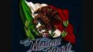 PROUD TO BE A MEXICAN!!! (Rap)