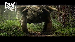 Walking With Dinosaurs Official Trailer 2 20th Century