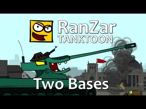 Tanktoon - Dve základne