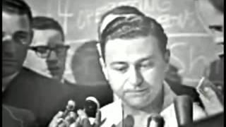 November 24, 1963 Dr. Tom Shires, Chief Of Surgery